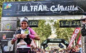 Azara García, ganadora del Ultrail La Covatilla, denuncia que fue perseguida durante la prueba por un hombre