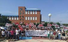 IU pide comparecer a dos consejeros por las irregularidades en las residencias