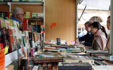 Salamanca abre la Feria del Libro Antiguo y de Ocasión con claro protagonismo de la mujer