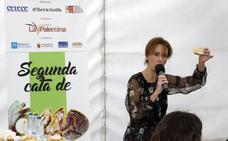 II cata de pan en la ciudad de Palencia