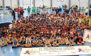 La Fanatic Mini arranca en Salamanca con los equipos masculinos de toda Castilla y León