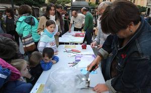 Las ONG piden a las instituciones aumentar las ayudas para acabar con la pobreza
