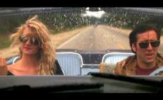 'Road movies', de la diligencia al automóvil