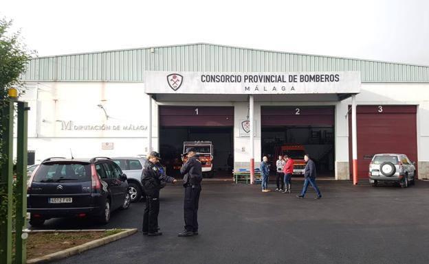 El Ejército se moviliza tras las graves inundaciones en Málaga, que afectan a 100.000 personas