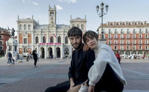 'Sin fin', ópera prima y romance futurista