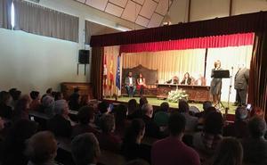 El Fray Diego de Ciudad Rodrigo hace memoria a través de profesores y antiguos alumnos