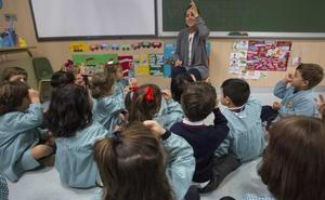 Innovación en el aula para hacerse oír