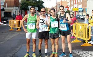 La Delegación de Atletismo descalifica a Jorge Nieto, ganador de la Media Maratón de la Diputación de Salamanca