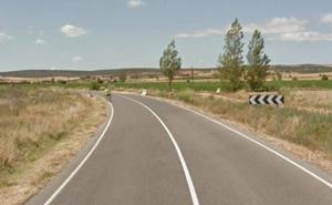 Fallece un ciclista de 70 años arrollado por un vehículo en León