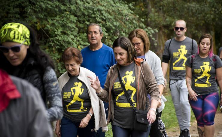 Segovia se echa a la calle por el Banco de Alimentos (3)