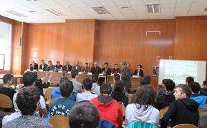 La Universidad de Valladolid impartió el curso pasado 11 másteres con entre 1 y 3 alumnos