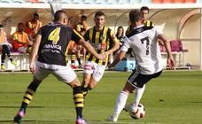 Salamanca CF 0 - 1 Rápido de Bouzas
