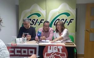 Correos convoca tres jornadas de huelga en noviembre y diciembre