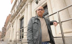 La justicia exonera a dos deudores vallisoletanos de sobrevivir embargados de por vida