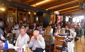 II Jornadas Gastronómicas de la Raza Serrana Negra en Soria
