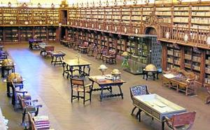Los secretos de la Biblioteca, revelados