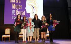 Armisén apuesta por el empleo como la mejor vía contra la brecha de género en el medio rural
