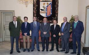 Salamanca reúne a maestros internacionales de ajedrez en un Festival enmarcado en el VIII Centenario de la Universidad