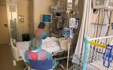 Segovia será la referencia de la región en cuidados paliativos pediátricos
