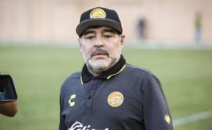 ¿Cuántos hijos tiene Maradona?