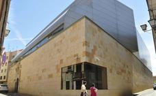 Una exposición une arte contemporáneo y creencias populares en el Museo Etnográfico de Castilla y León