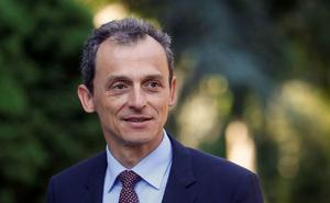 Pedro Duque afirma que pagó más impuestos con su sociedad patrimonial que por IRPF