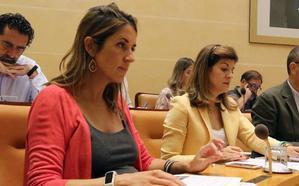 El PP acusa a Ciudadanos de «salvar» la reprobación de Luquero