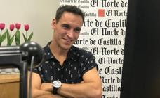 Ricard Sales: «Castilla y León tiene un decorado aún por explotar»