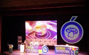 El chef argentino Mauro Colagreco se cae del cartel de la sexta edición del congreso internacional de micología 'Soria Gastronómica'