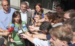 La comisión del Ayuntamiento de León sobre la 'Enredadera' ni será de investigación, ni será pública y no obligará