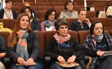 Jornada de la mujer rural en Aguilar