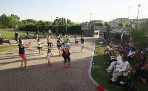 La mejora de los parques infantiles y las zonas verdes costará casi 700.000 euros