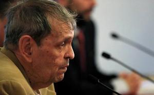 Rafael Cadenas concibe su poesía como«terriblemente honda»