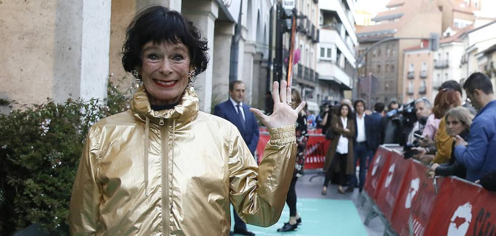 Así pisa la alfombra el cine español