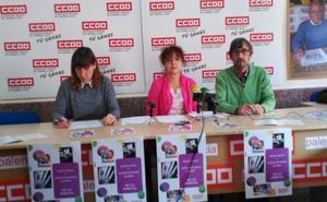 CCOO ha atendido en medio año 6 casos de acoso sexual en el trabajo en Palencia