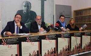 Allan Harris ofrecerá su único concierto en España en el festival de jazz de Palencia