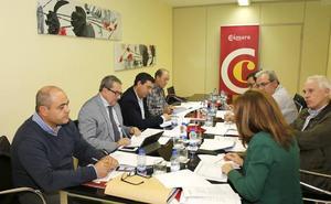 La empresa de automoción SMP, Medalla de Oro de la Cámara de Comercio de Palencia