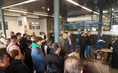 Sentencia de conformidad entre la Fiscalía y los 57 encausados en las multiestafas en Valladolid