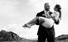 La Montaña, en 'Juego de Tronos', se ha casado con su novia Kelsey Henson