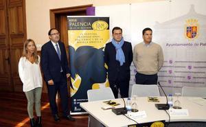 Palencia atrae a profesionales y aficionados del cómic y novela gráfica