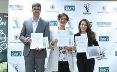 Teresa Puentes logra el XI premio de creación de empresas de Comercio con Evocacognitiva