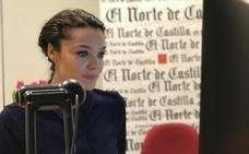 Ana Rujas: «'Diana' es una película que no necesita la figura y el empoderamiento del hombre»