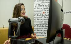 Eva Marciel: «Presentar la Seminci es como llegar a la cima de una montaña»