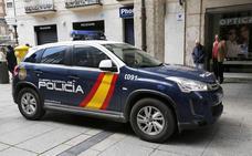 Detenidas cuatro personas en Palencia por traficar con heroína, cocaína y otras drogas