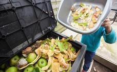 España, séptimo país de la UE que más comida desperdicia