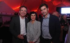 Fiesta del cine español en la Cúpula del Milenio