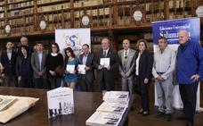 'El camino del ajedrez' vincula a la Universidad de Salamanca como cuna del ajedrez moderno