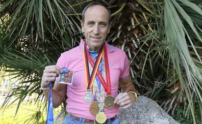 A la conquista de la maratón de Boston