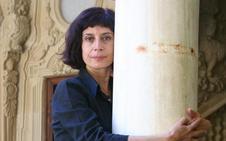 Yolanda García Serrano, Premio Nacional de Literatura Dramática
