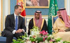 Un embargo a la venta de armas a los saudíes pondría en peligro cientos de empleos en Castilla y León